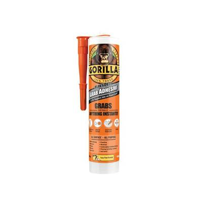Gorilla Glue Heavy-Duty Grab Adhesive