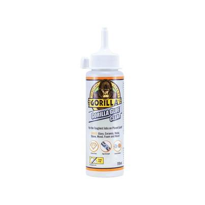 Gorilla Glue Clear Contact Adhesive