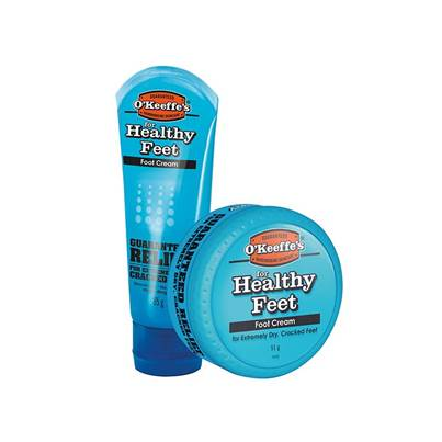 Gorilla Glue O'Keeffe's Healthy Feet Foot Cream