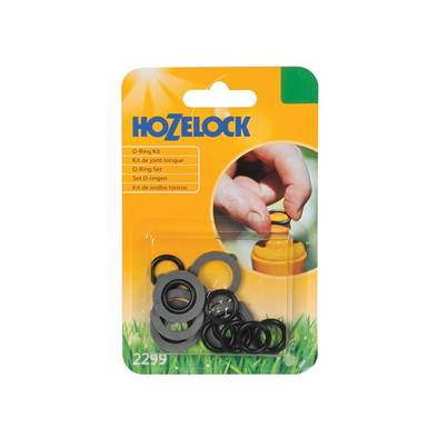 Hozelock 2299 Spare O-Rings & Washers Kit