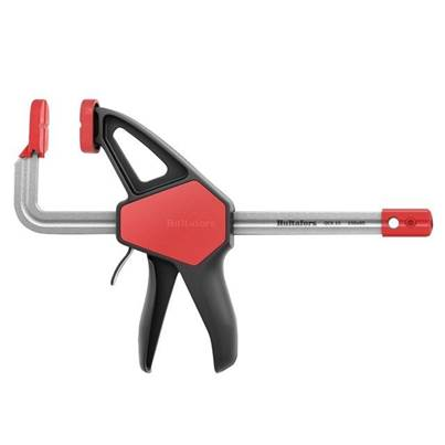 Hultafors QCX 15 Quick Clamp Twin Pack 150mm (6in)