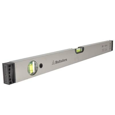 Hultafors SM Aluminium DIY Spirit Level