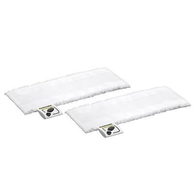 Karcher EasyFix Microfibre Floor Cloths (2)