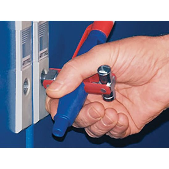additional image for Pen-Style Control Cabinet Key with Voltage Detector