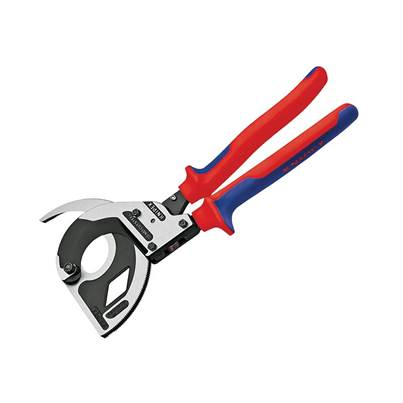 Knipex Cable Cutters 3 Stage Ratchet Action 320mm (12.1/2in)