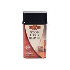Wood Floor Reviver 500ml