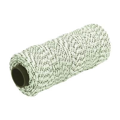 Marshalltown M635 Mason's Line 152m (500ft) Flecked White