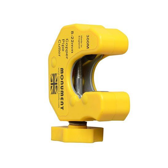 additional image for 300M Semi-Automatic Pipe Cutter 8-22mm Capacity