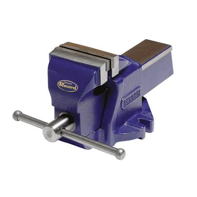 IRWIN® Record® Mechanic's Vice