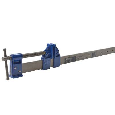 IRWIN Record 135 Series Heavy-Duty Sash Clamp