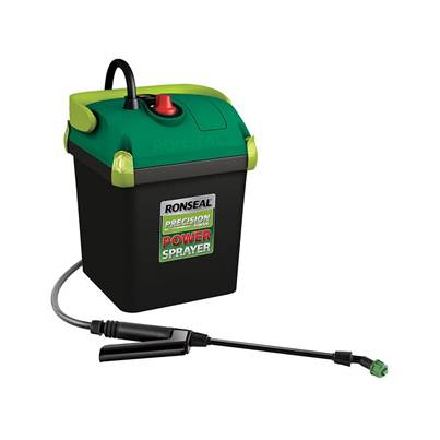Ronseal Precision Power Sprayer