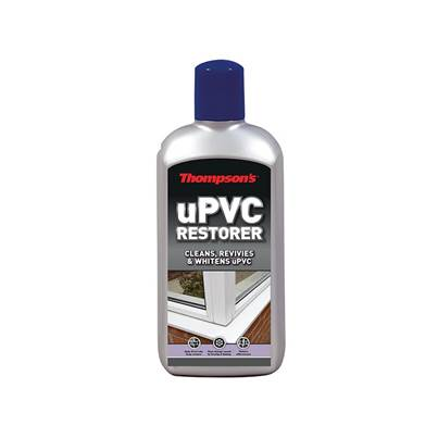 Ronseal Thompson's uPVC Liquid Restorer 480ml