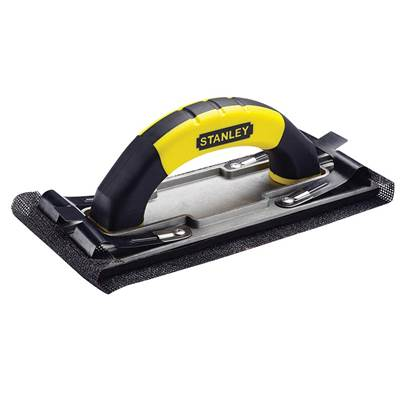Stanley Tools Hand Sander 230 x 80mm (9 x 3in)