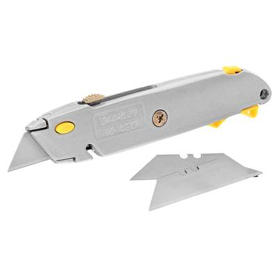 Stanley Tools Retractable Blade Knife