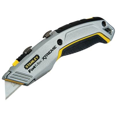 Stanley Tools FatMax® Retractable Twin Blade Knife