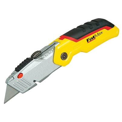 Stanley Tools FatMax® Retractable Folding Knife