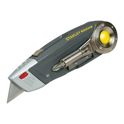Stanley Tools FatMax® Utility Knife Multi-Tool