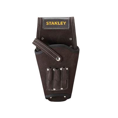 Stanley Tools STST1-80118 Leather Drill Holster