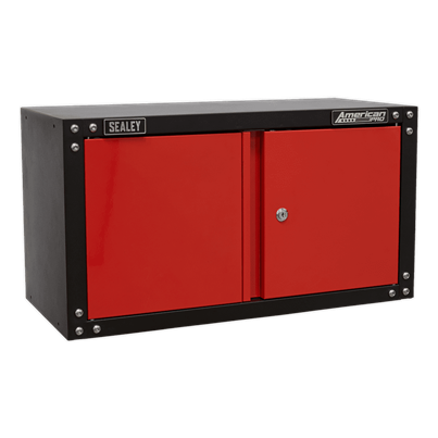 Sealey Tools Modular 2 Door Wall Cabinet 665mm