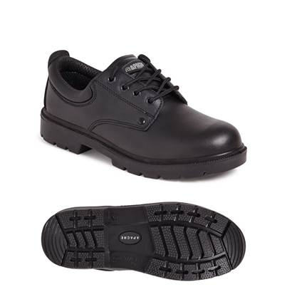 Apache Water Resistant Shoe With Mid - Sole