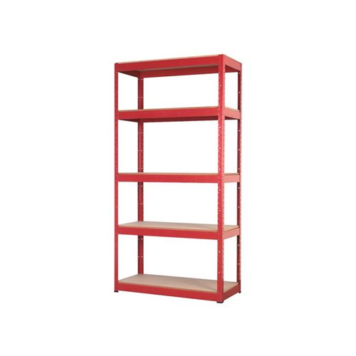 Sealey Tools 5 Shelf Racking Unit AP6350