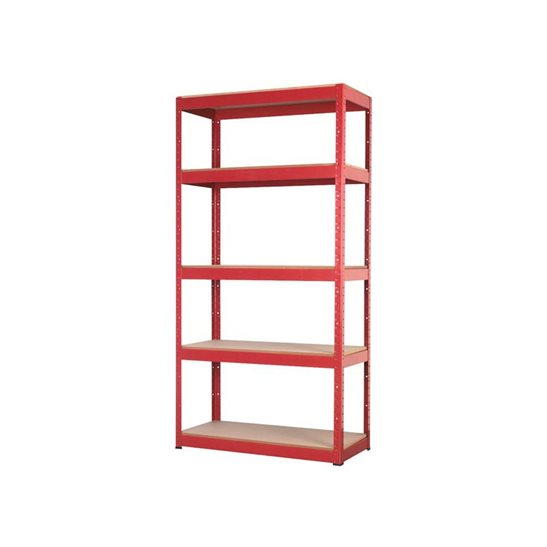 Image for 5 Shelf Racking Unit AP6350
