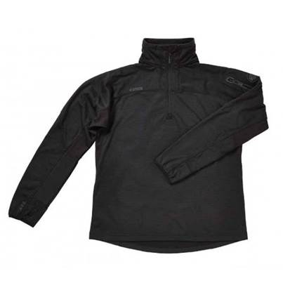 Apache ATS Mid-Layer Tech Fleece Black