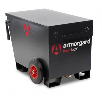 Armorgard Barrobox Mobile Site Security Box 750 x 1070 x 735mm