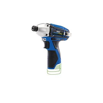 BTS Draper Stormforce 10.8V Cordless Impact Driver Body Only