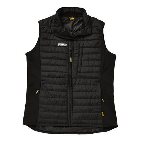 Dewalt Workwear Force Lightweight Padded Gilet