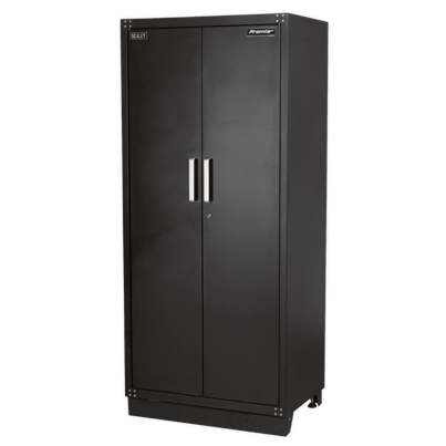 Sealey Tools Modular Full Height Floor Cabinet 930mm Heavy-Duty