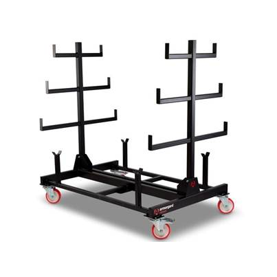 Armorgard PipeRack Mobile Pipe Storage Rack