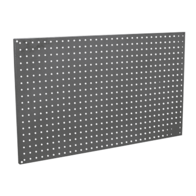 Sealey Tools Steel Pegboard Pack of 2