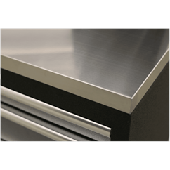 Stainless Steel Worktop 2040mm