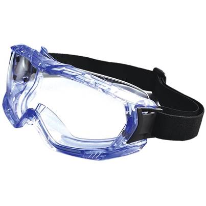 BTS Goggle - Anti Fog & Scratch - Clear
