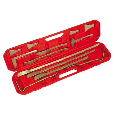 Sealey Tools Body Panel Levering/Separating Tool Set 13pc