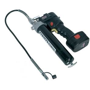 view Cordless Grease Guns products