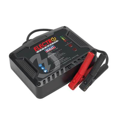 Sealey Tools ElectroStart® Batteryless Power Start 3000A 12V