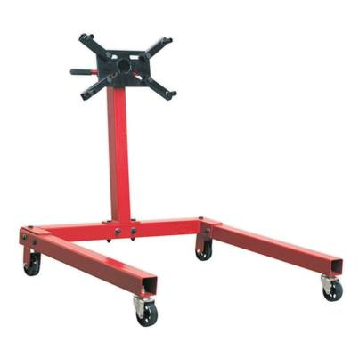 Sealey Tools Engine Stand 550kg