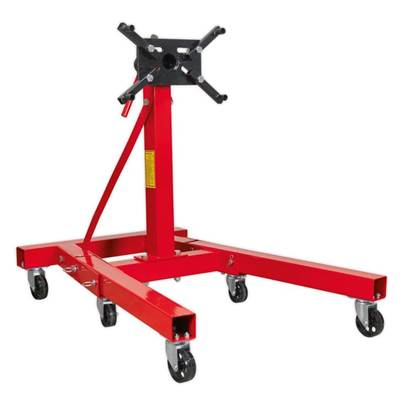 Sealey Tools Folding Engine Stand 900kg
