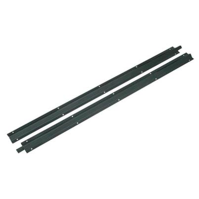 Sealey Tools Extension Rail Set for HBS97 Series 1520mm