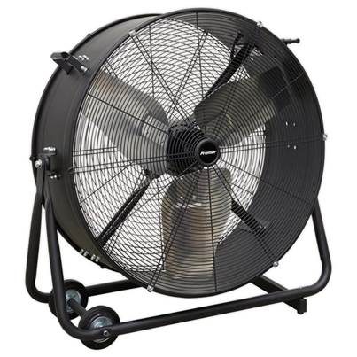 "Sealey Tools Industrial High Velocity Drum Fan 30"" 230V - Premier"