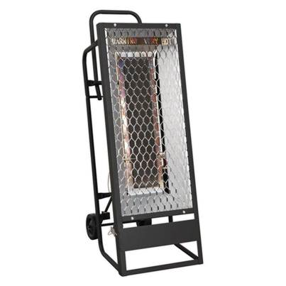 Sealey Tools Space Warmer® Industrial Propane Heater 35,000Btu/hr
