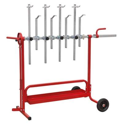 Sealey Tools Rotating Universal Panel Stand