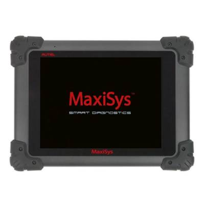 Sealey Tools Autel MaxiSYS® - Multi-Manufacturer Diagnostic Tool