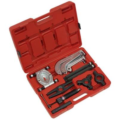 Sealey Tools Hydraulic Puller Set 25pc