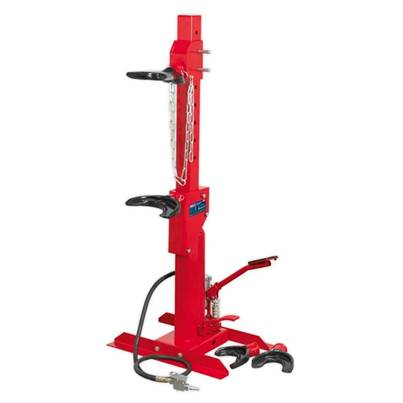 Sealey Tools Coil Spring Compressing Station - Air/Hydraulic 1500kg Capacity