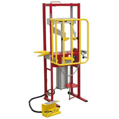 Sealey Tools Coil Spring Compressor - Air Operated 1000kg