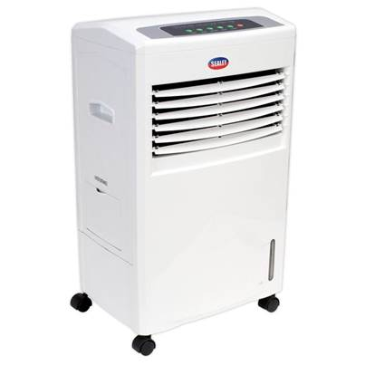 Sealey Tools Air Cooler/Heater/Air Purifier/Humidifier