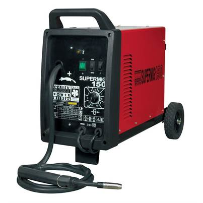 Sealey Tools Professional MIG Welder 150Amp 230V